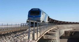 قطارهای تهران یزد تهران