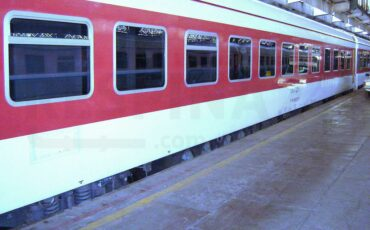 قطارهای تهران تبریز تهران