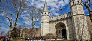هزینه استانبول بلیط