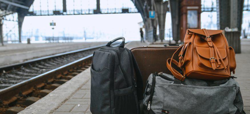 اشیا ممنوعه در قطار و اتوبوس