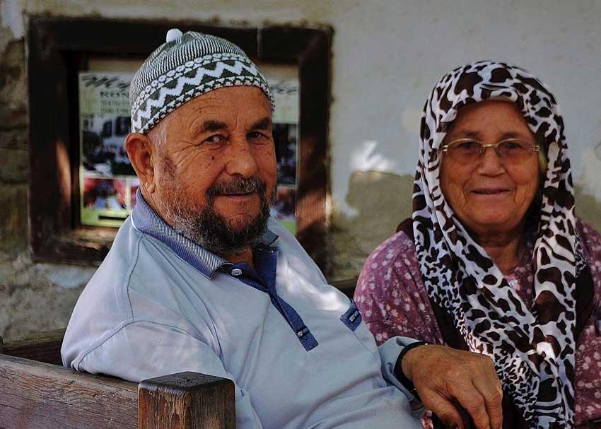 سفر به استانبول زبان ترکی