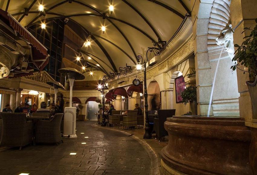 کافه ویکولو در فهرست بهترین کافه های تهران