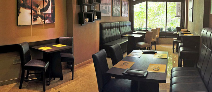بهترین کافه های تهران
