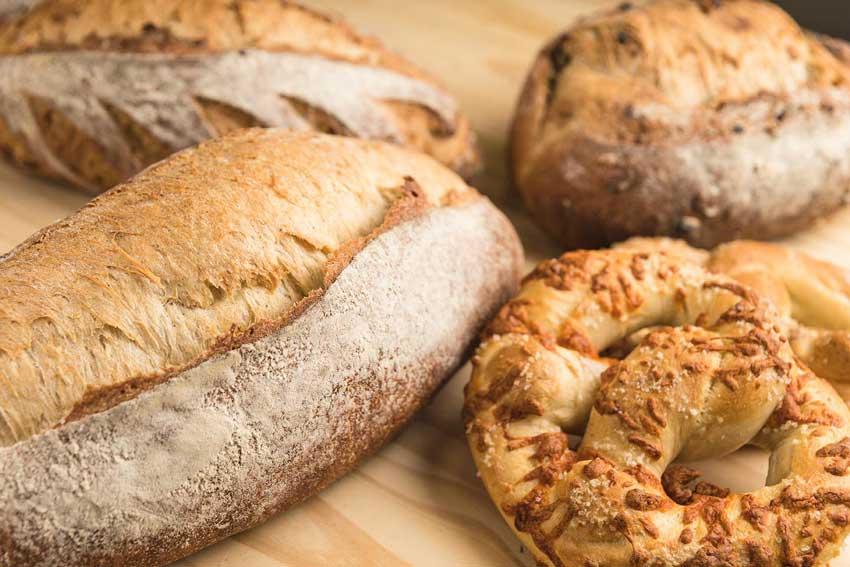 نان فرانسوی تور پاریس