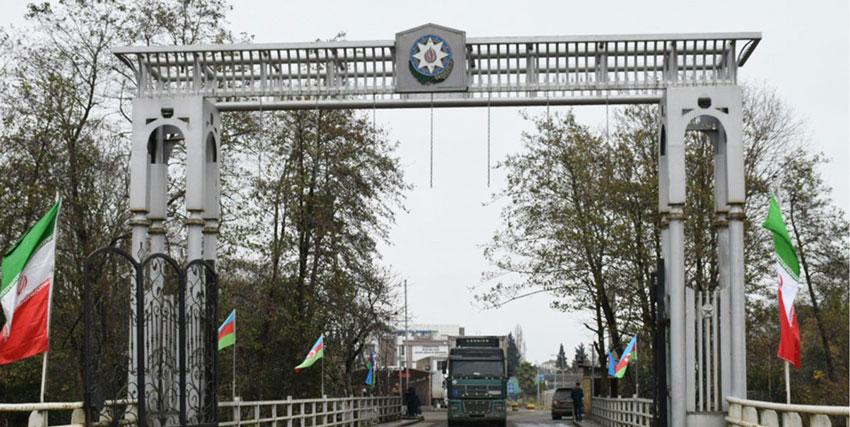 سفر زمینی به باکو از مرز آستارا