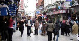 بازارچه های مرزی ایران