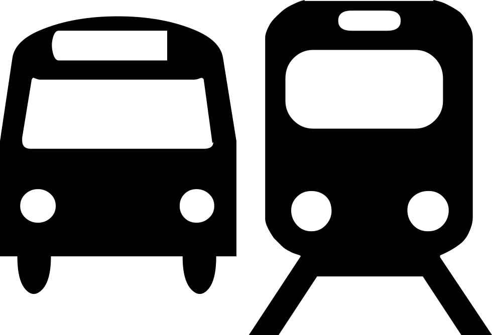 بار مجاز در قطار و اتوبوس