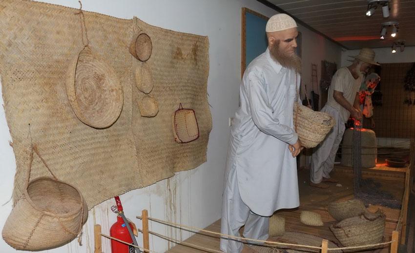 دیدنیهای چابهار - موزه محلی