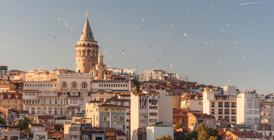 راهنمای کامل سفر به استانبول