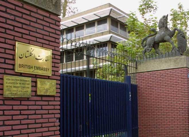 شیوه های درخواست ویزا_مراجعه به سفارت