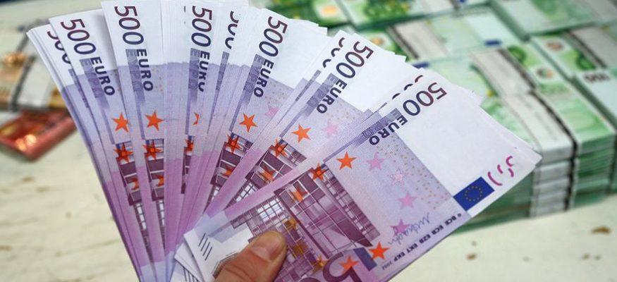 واحد پول فرانسه یورو