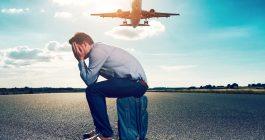 غلبه به ترس از پرواز