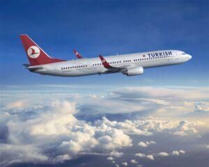 هزینه استانبول هواپیما