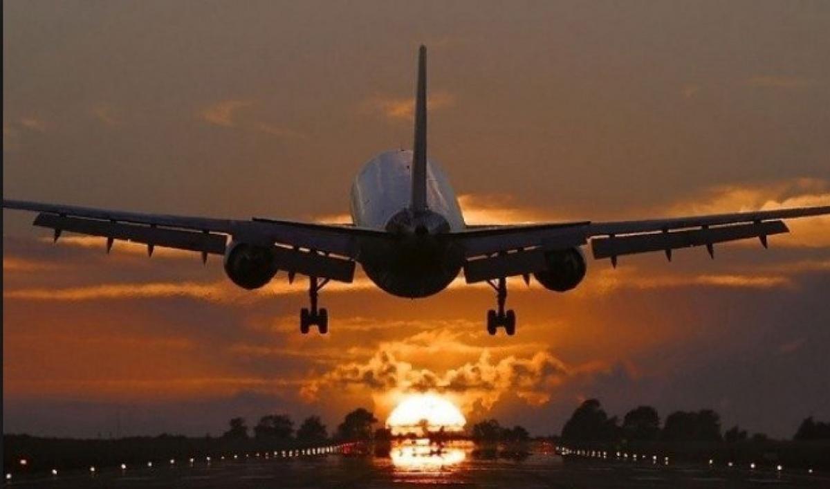پرواز به تفلیس