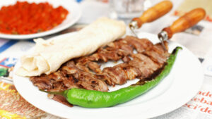 هزینه استانبول غذا