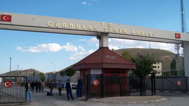 مرز بازرگان برای سفر به استانبول