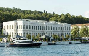 هزینه استانبول هتل