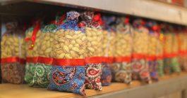 بهترین سوغات شهرهای ایران