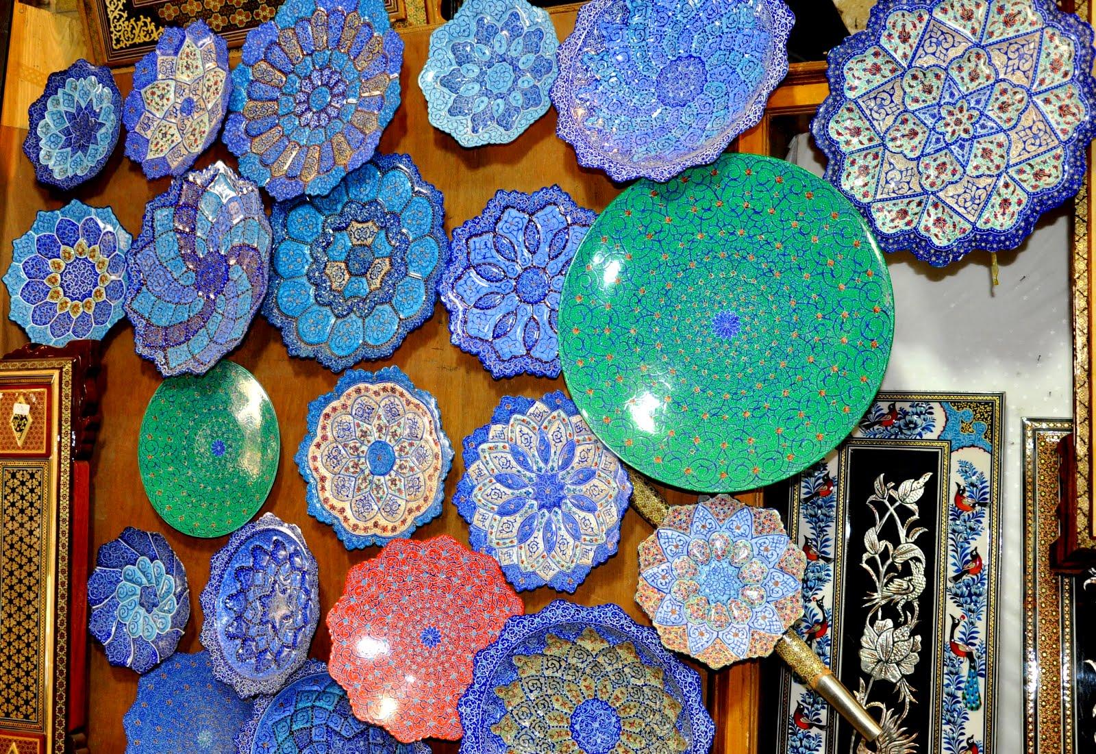سوغاتی اصفهان