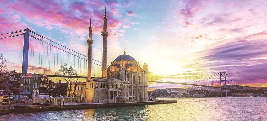 مسافرت ارزان خارجی - ترکیه استانبول