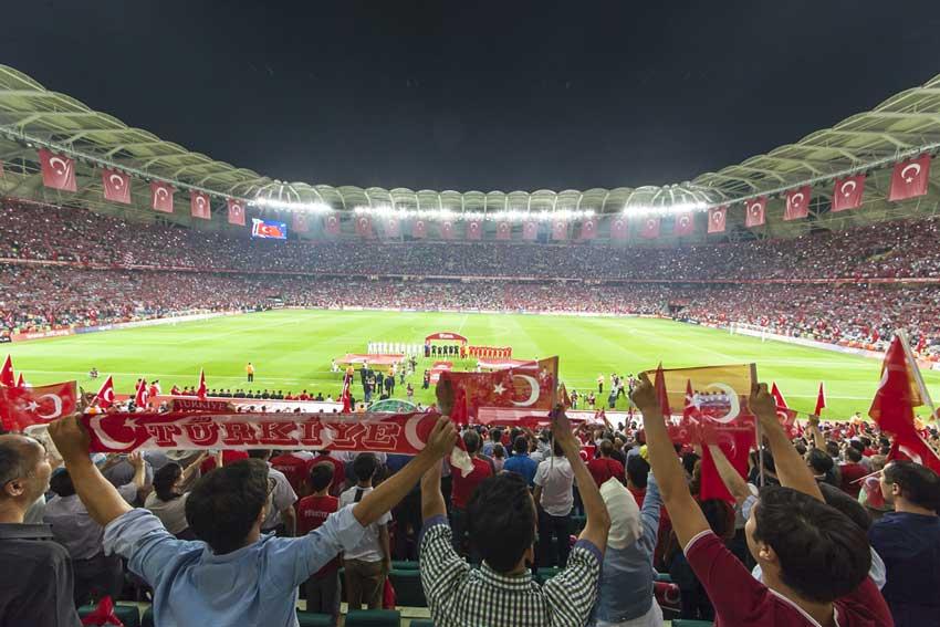 سفر به استانبول فوتبال استانبول