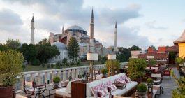 رزرو هتل در استانبول