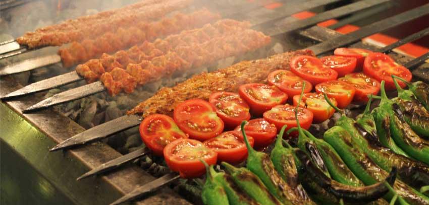 غذا در استانبول سفر به استانبول