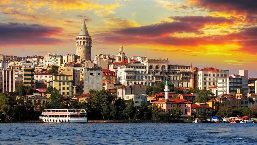 سفر خارجی ارزان - ترکیه