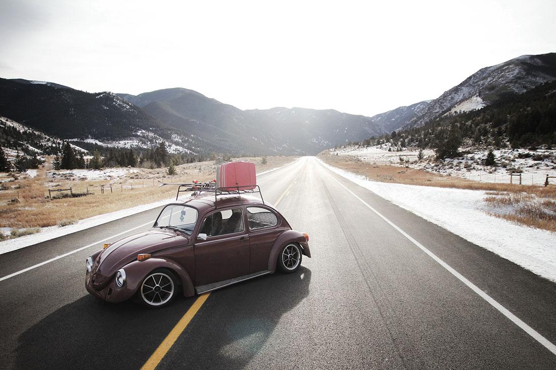 هزینه سفر هب کیش با ماشین شخصی