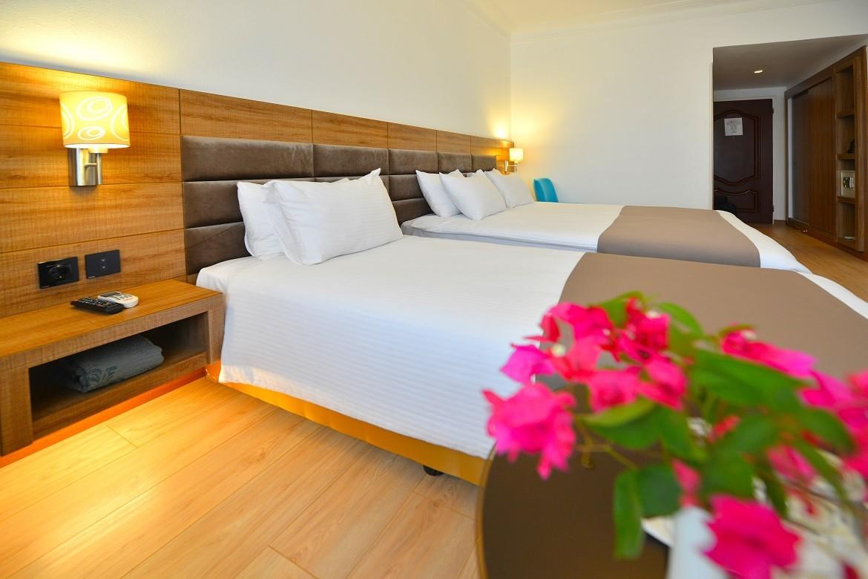 هتل 4 ستاره در کیش