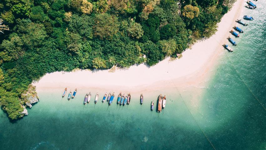 سواحل تایلند
