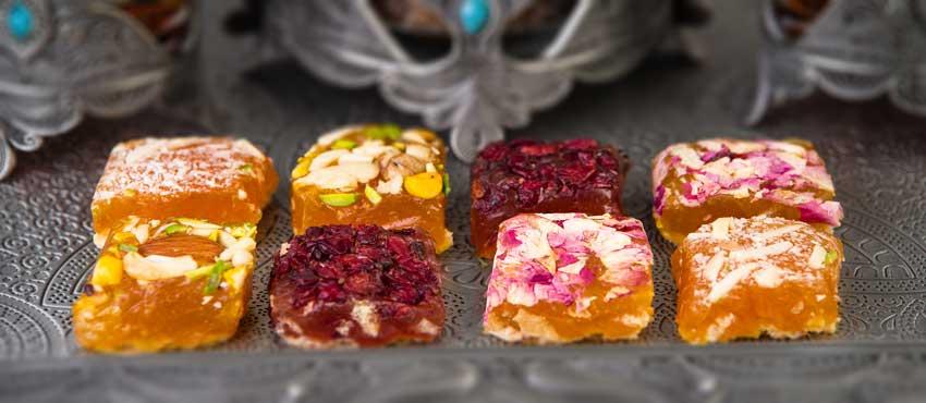 مسقطی سوغات شیراز