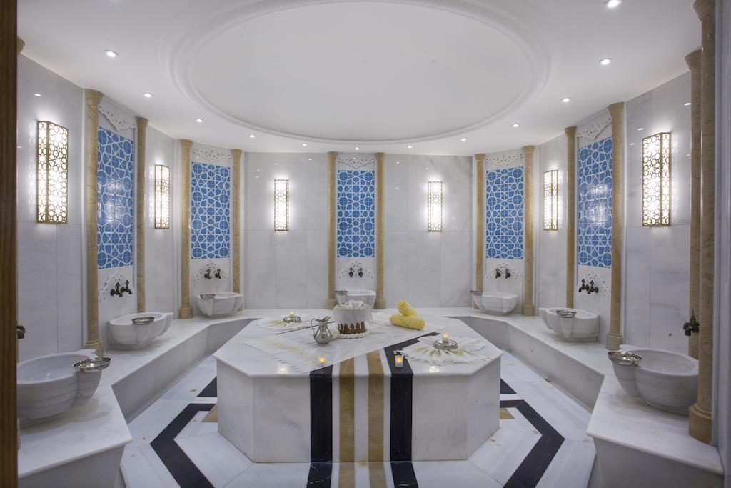 هتل پارما استانبول