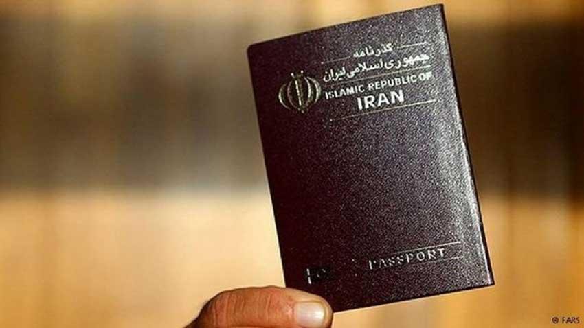 فرق پاسپورت و ویزا_ویزای شینگن_ویزای تضمینی