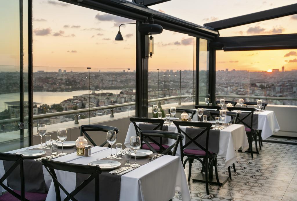 هتل ریکسوس استانبول