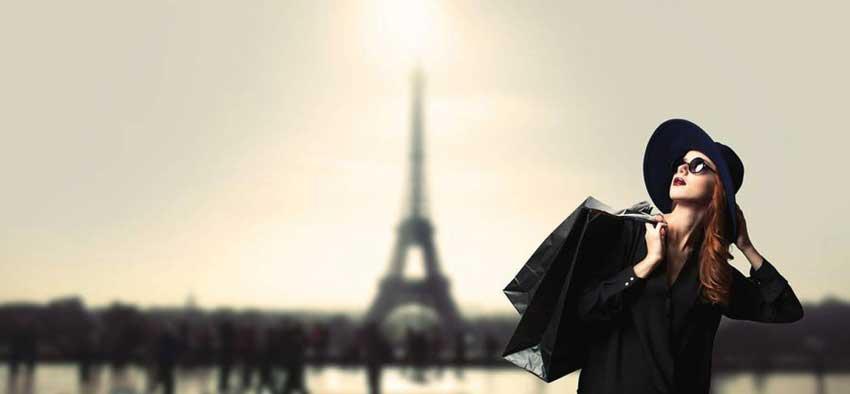 مراکز خرید پاریس تور فرانسه