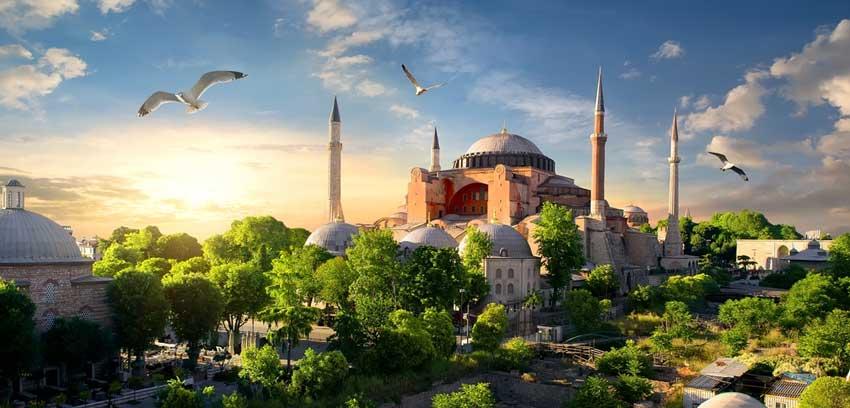 نکات سفر به استانبول