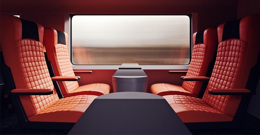 قطارهای مسافربری خصوصی